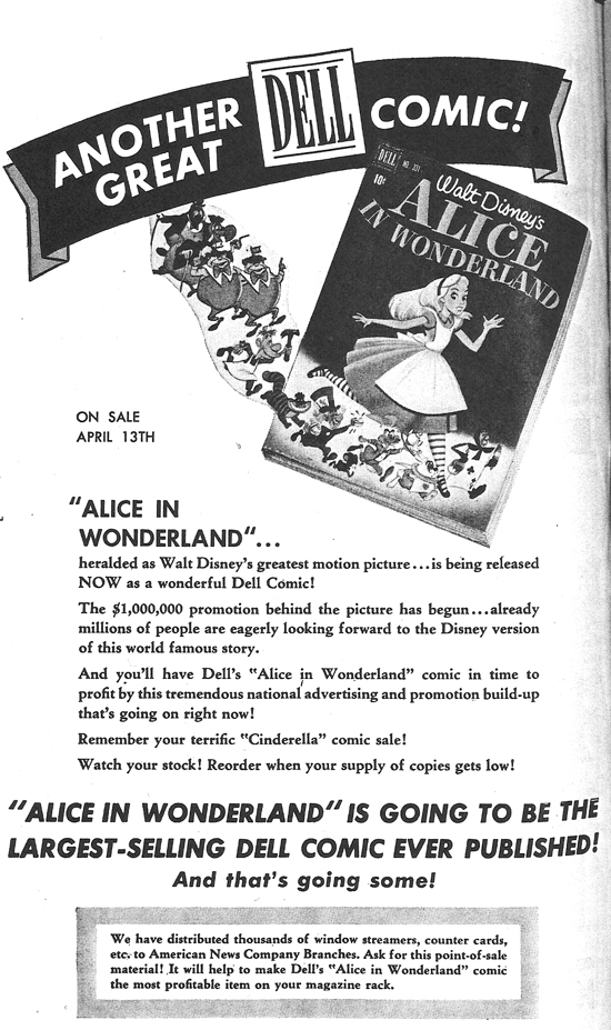 Dell Alice ad