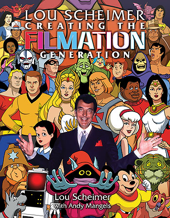 Filmation book