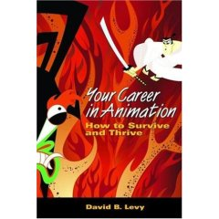 Levy book cover