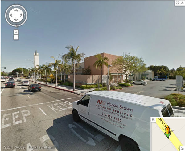 Culver City Senior Center