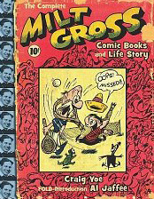 Milt Gross book