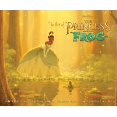 Princes and Frog book