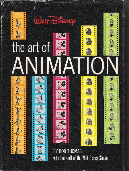 Art of Animation