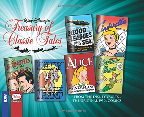 Treasury of Classic Tales