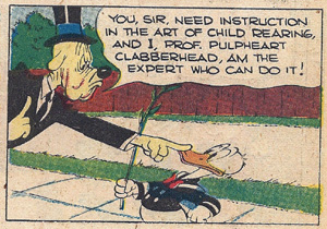 Walt Disney's Comics May 1948